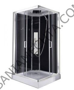 Квадратна душ кабина CL71