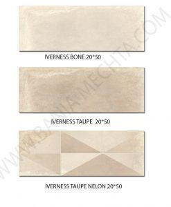 Плочки за баня IVERNESS TAUPE