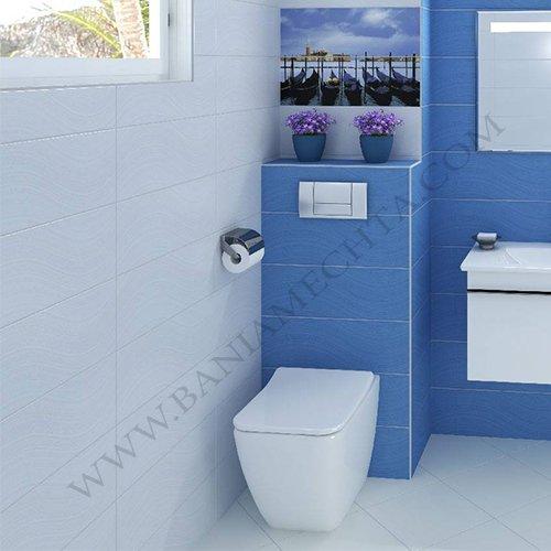 Плочки за баня OLAS AZUL