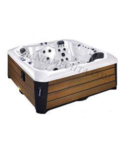 Хидромасажна вана за открито пространство Синтия IC SR805А