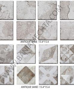 Гранитогрес матиран серия ANTIQUE