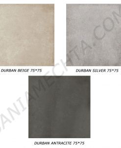 Калиброван гранитогрес с размер XXL серия DURBAN