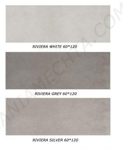 Калиброван гранитогрес с размер XXL серия RIVIERA
