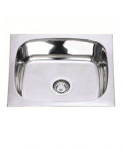Кухненска мивка алпака модел ICK 4540P