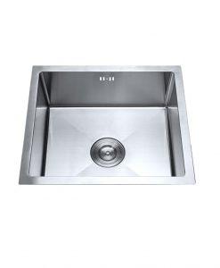 Кухненска мивка алпака модел ICK 4843