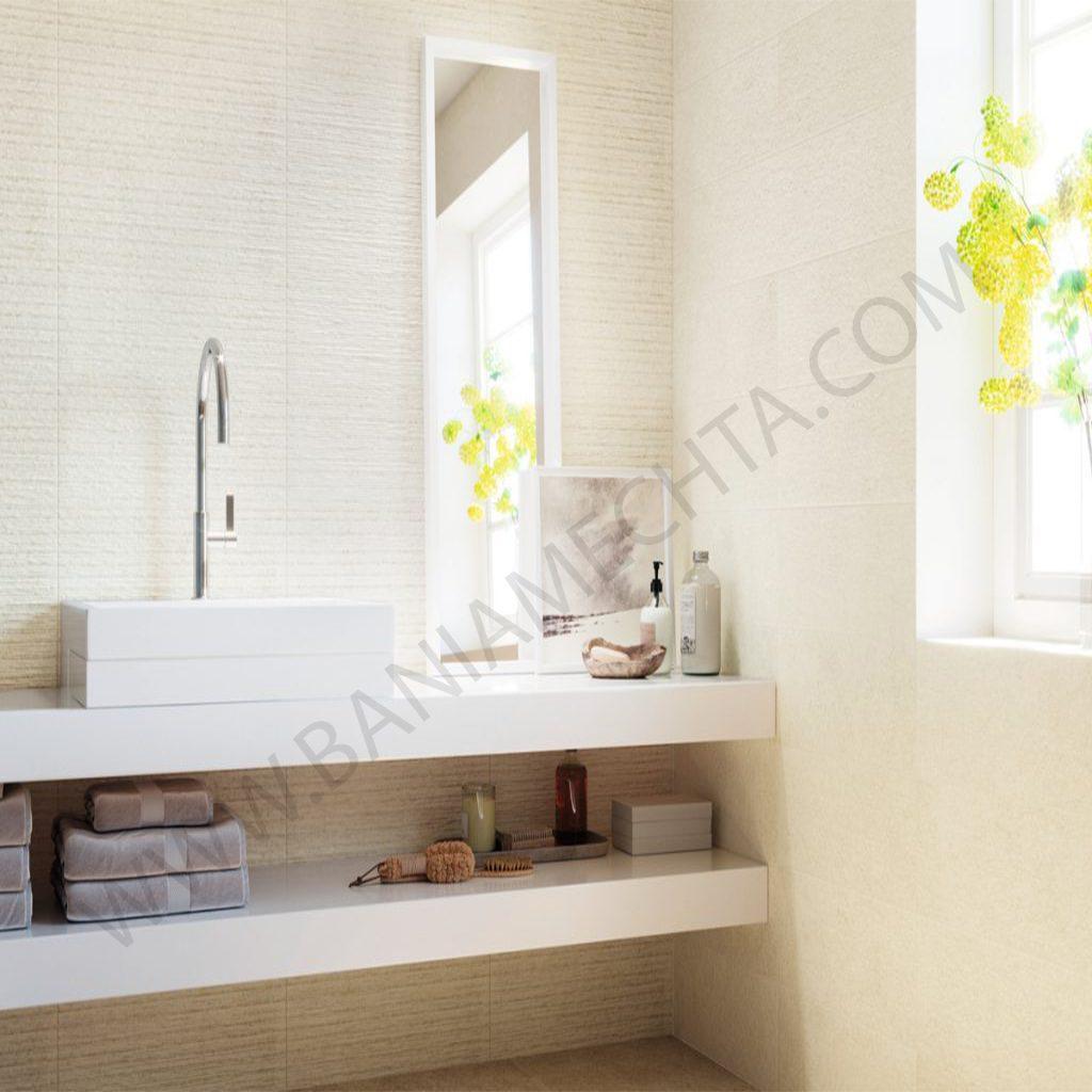 Плочки за баня TUDOR CREAM
