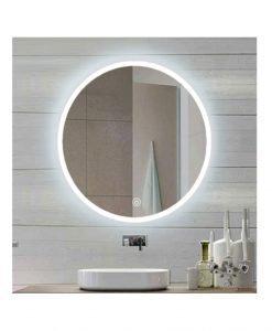 LED огледало за баня модел Лейла