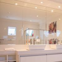 7 съвета за осветлението в банята