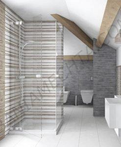Плочки за баня серия NATURAL
