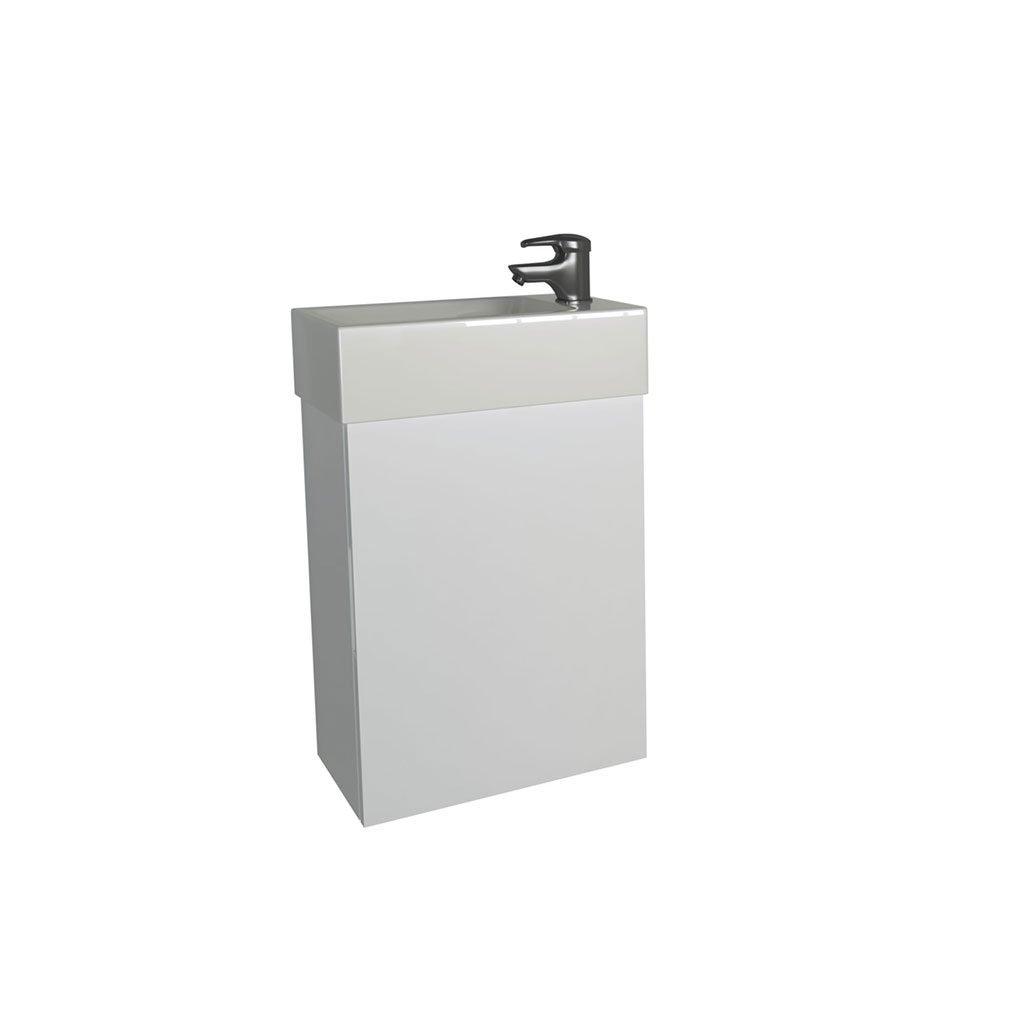 PVC шкаф за баня ISIK