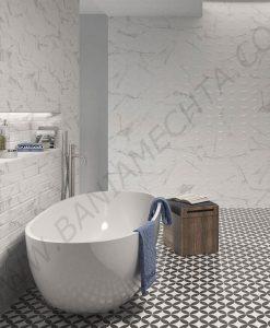 Испанска баня серия KYRA DUAL GRES