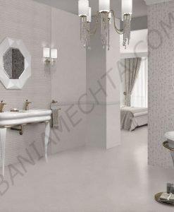 Плочки за баня модел VASARI GREY