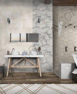 Плочки за баня серия COIMBRA