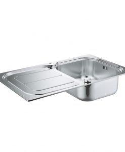 Кухненска мивка K300 31563SD0 GROHE