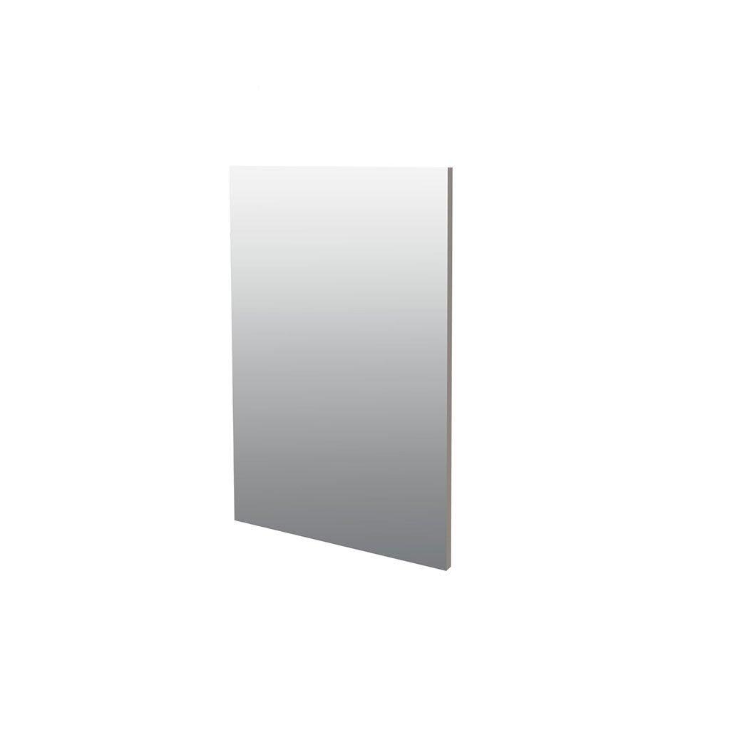 Огледало за баня с PVC гръб модел LYRA