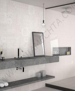 Плочки за баня ATHENAS BLANCO