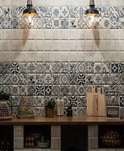 Плочки за кухня TAVIRA MAINZU
