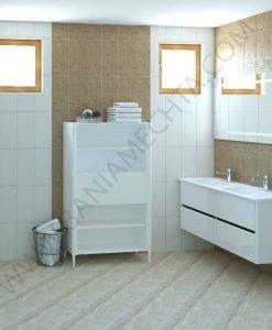 Плочки за баня модел VERA BROWN