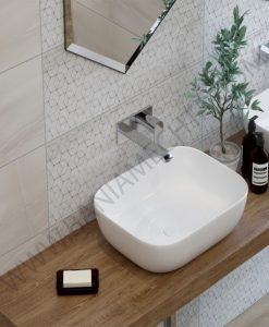 Плочки за баня ROSARIO