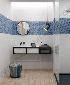 Плочки за баня серия DERRY