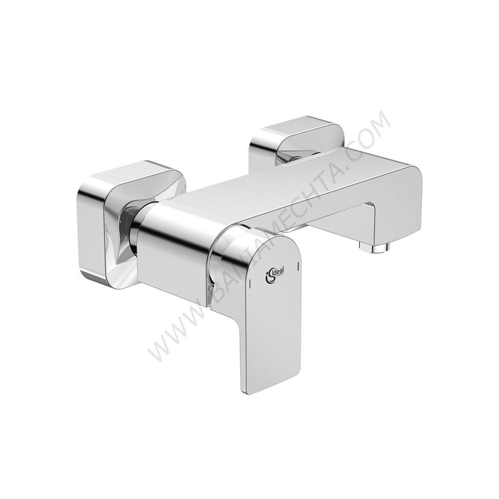 Стенен смесител за душ EDGE A712001