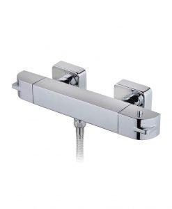 Термостатен смесител за душ SOLLER TEKA Б.194.ХР231.30