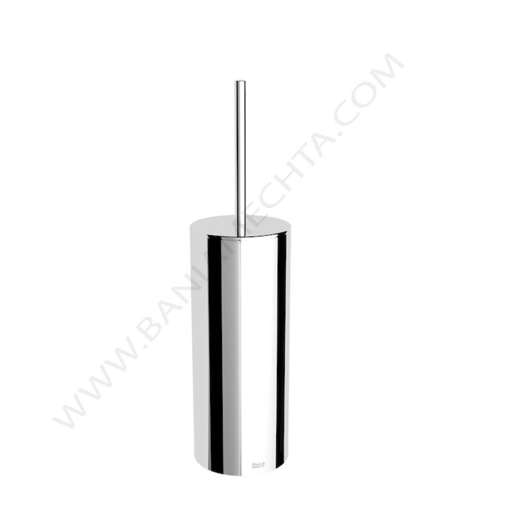 Четка за тоалетна метал ROCA VICTORIA A816668001