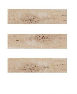 Гранитогрес тип дърво модел CHIC 15*60