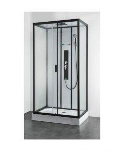 Хидромасажна душ кабина SKY OPTIMAL 120*80