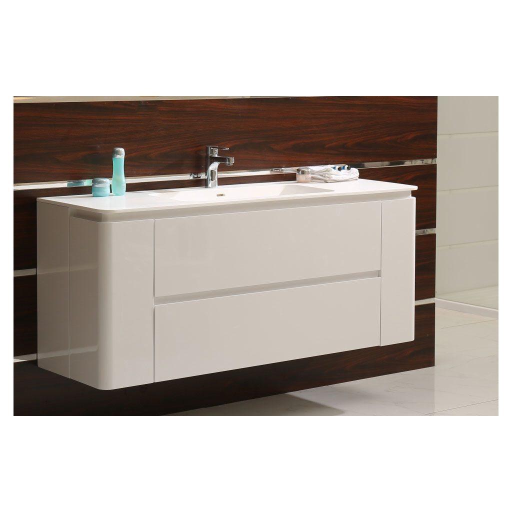 Конзолен PVC шкаф за баня ICP 14060