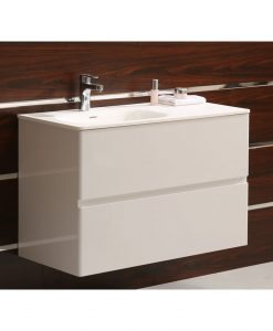 Конзолен PVC шкаф за баня ICP 9060