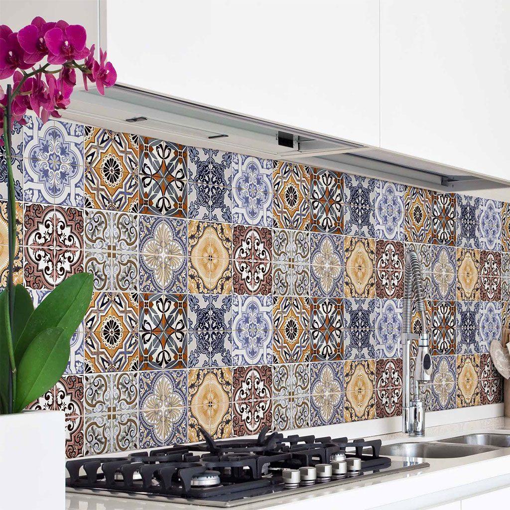 Кухненски плочки серия CINI 3060
