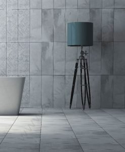 Плочки за баня модел CEMENT