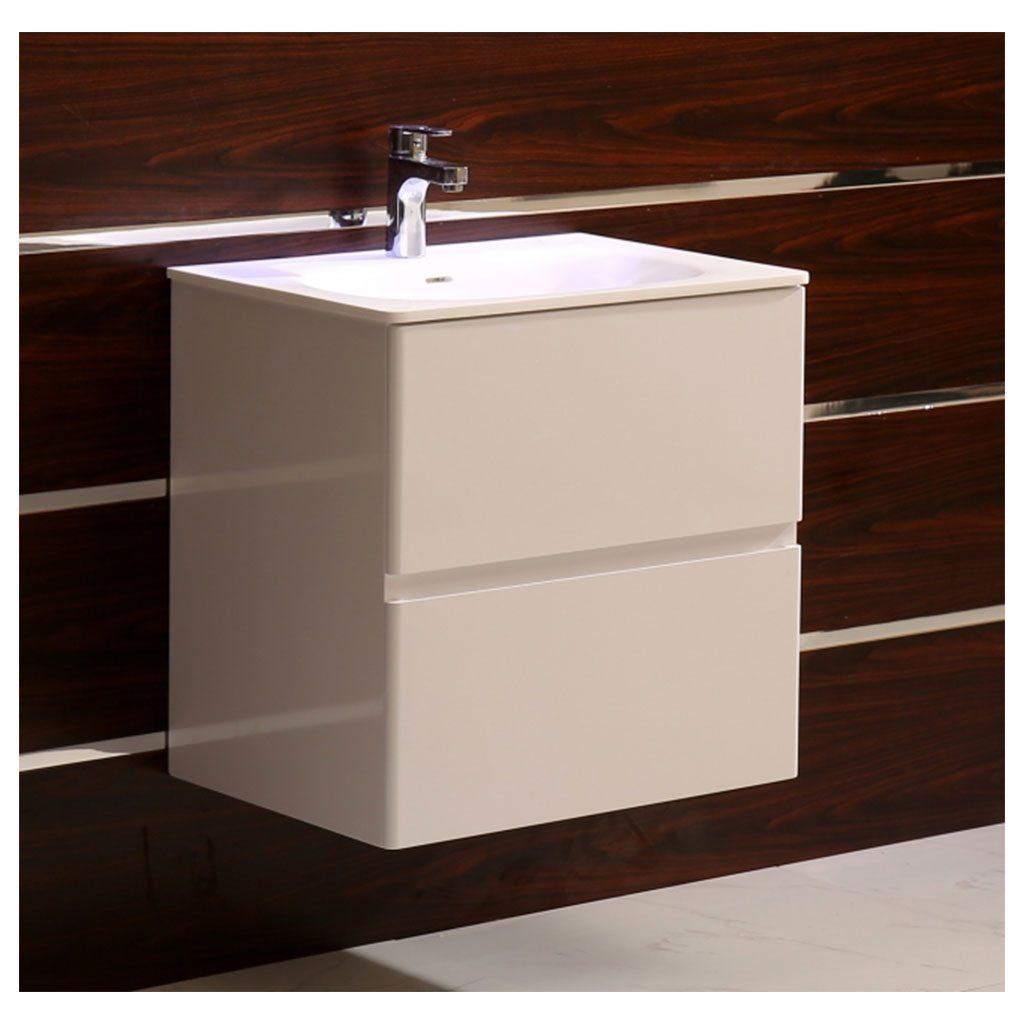 PVC шкаф за баня ICP 6027