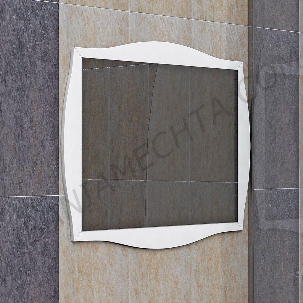 Огледало с PVC рамка модел Равена