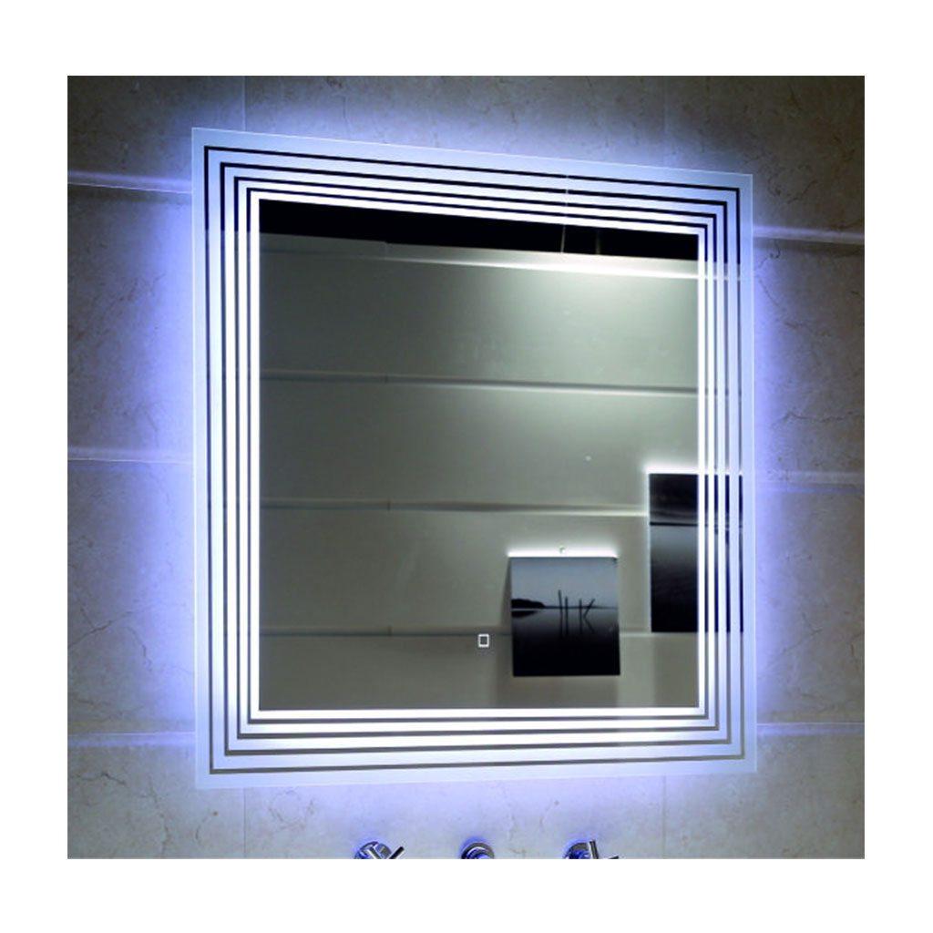 Огледало за баня ICL 1496