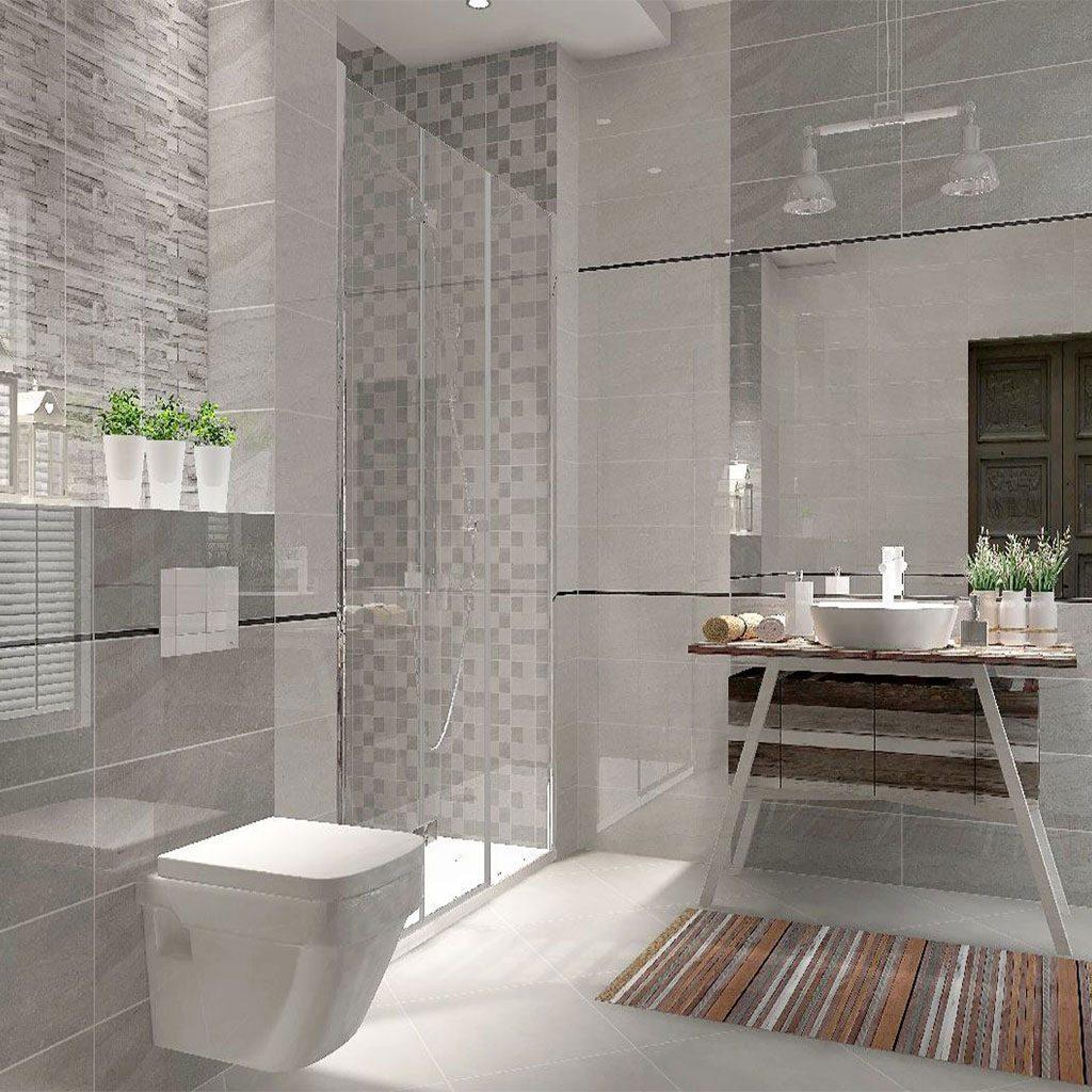 Плочки за баня серия DAKAR 2060