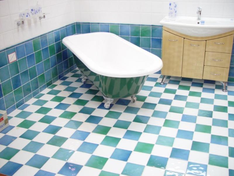 Топ съвети за избор на плочки за баня