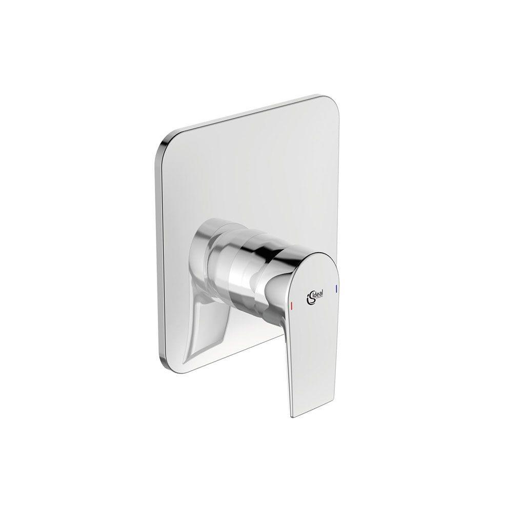Вграден смесител за душ A7123AA Edge IDEAL STANDARD