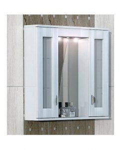 Горен PVC шкаф модел Елеганс 60