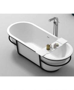 Луксозна свободно стояща вана ICL 6514
