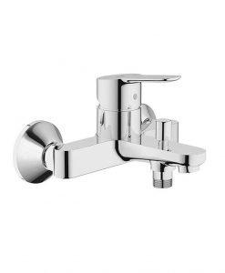 Смесител за вана-душ GROHE BAU EDGE 23334000