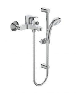 Смесител за вана и душ с аксесоари VIDIMA SEVA S BC389AA