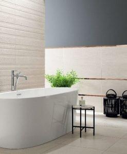 Плочки за баня серия MILD 32,8*89,8