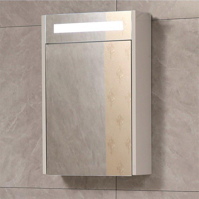 Горен PVC шкаф за баня 4650-40