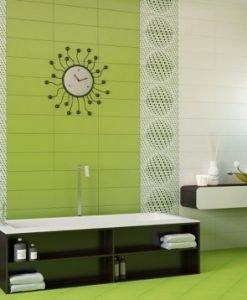 Плочки за баня HAPPY PISTACHO
