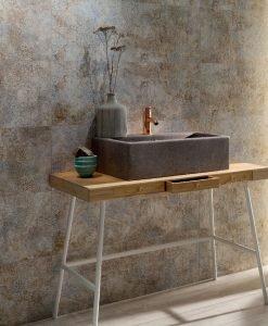 Плочки за баня модел INTERVAL