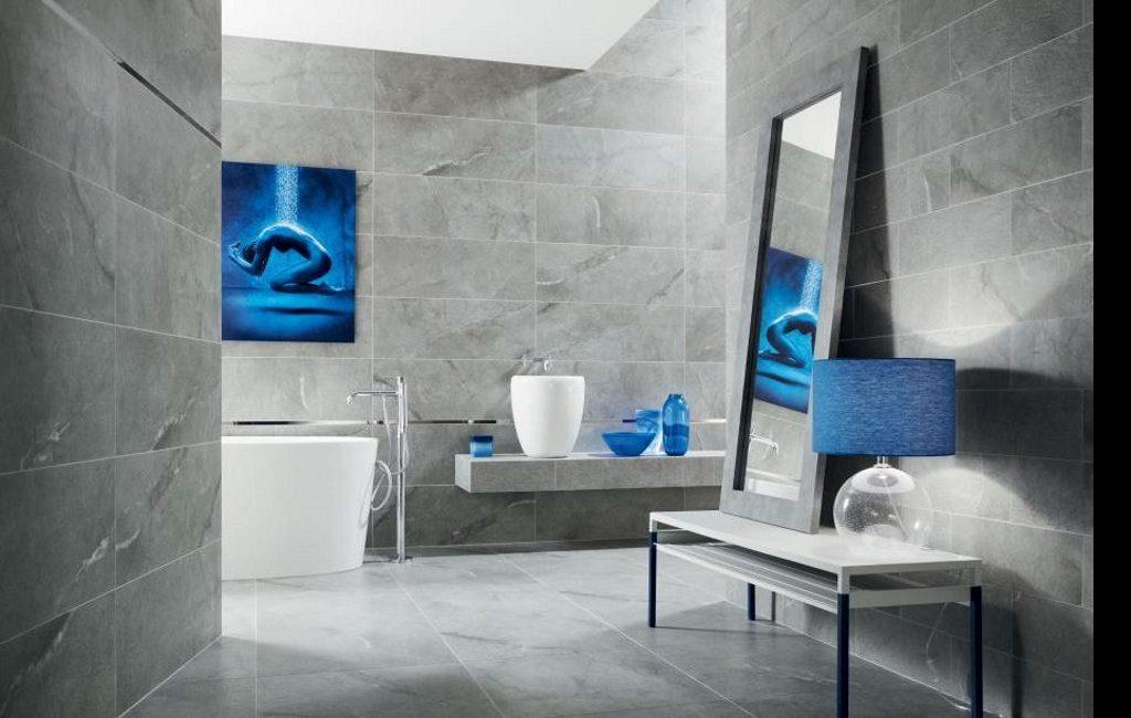 Плочки за баня ORGANIC MATT