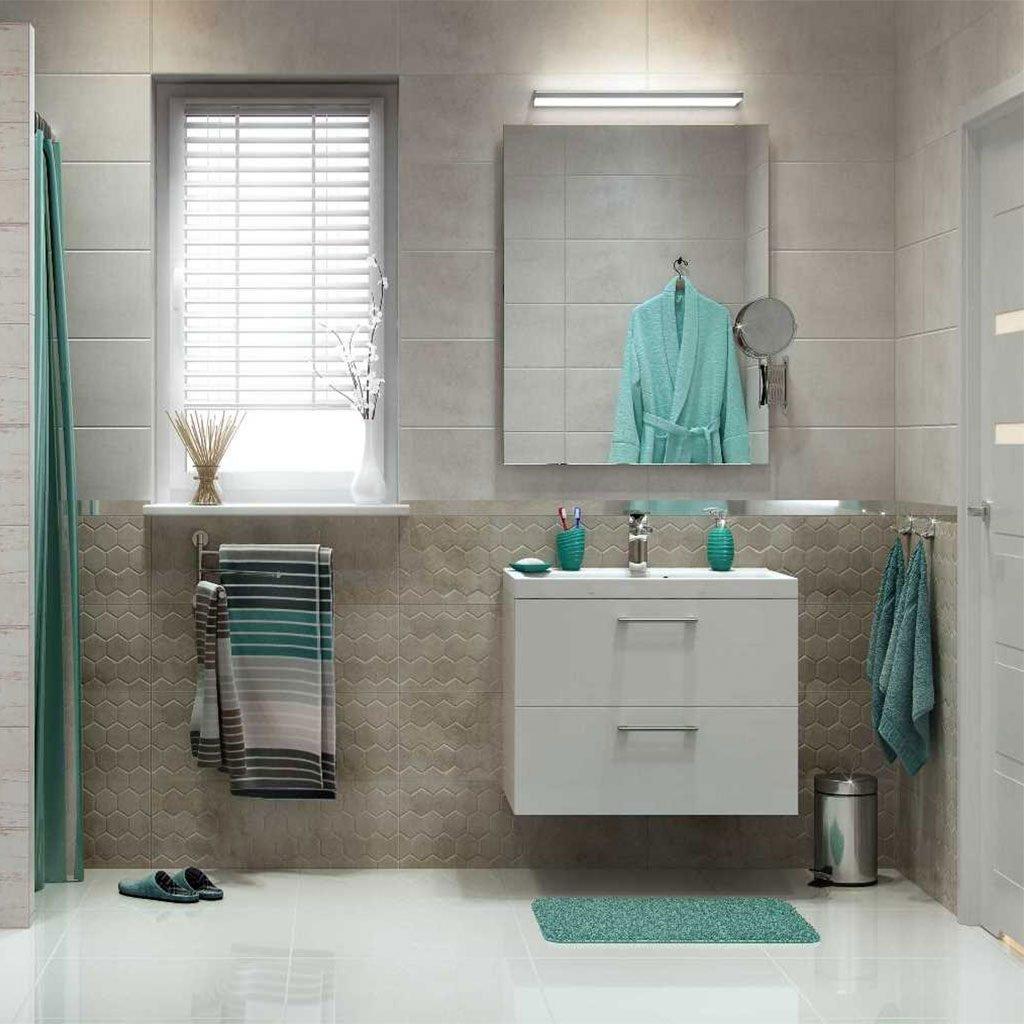 Плочки за баня серия POLARIS 2575