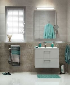 Плочки за баня серия POLARIS 25*75